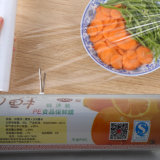 Hight Quality Food Packing PE Cling Film
