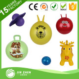 No4-1 Inflatable PVC Toy Hopping Hop Ball Jump Animal Ball