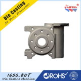 China Die Casting Factory Offer Aluminum End Cap