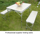 New Style Outdoor Fission Aluminium Alloy Folding Tables and Chairs