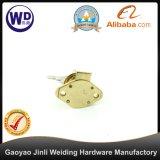FL-5517 China Zinc Alloy Furniture Storage Lock