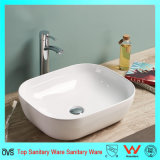 Hot Selling European Design Thin Edge Art Basin/Bathroom Sink
