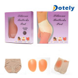 Drop Shape Silicone Pads for Bum Butt Push up