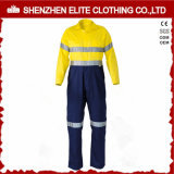 Flame Retardant Industrial Coverall Workwear Uniform Set