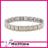 Hottime Free Sample Energy Jewelry with Ipg Plated (CP-JS-BL-063)