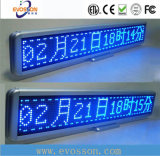 Outdoor P10 Single Color LED Display Sign (320*160mm)