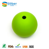 Silicone Round Ice Ball Sphere Maker Molds Approved by FDA