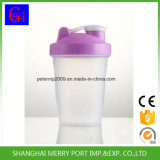 Eco-Friendly Material Customized Shaker Plastic Water Bottle Label
