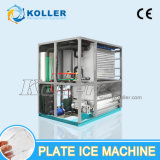 Industrial 3 Tons Plate Ice Machine for Fishing Industry