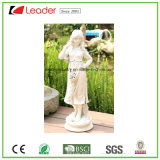 Best-Seller Large Angel Resin Statue for Home and Garden Decoration