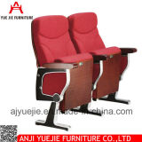 Conference Chair Specific Use Metal Arm Auditorium Chair Yj1212