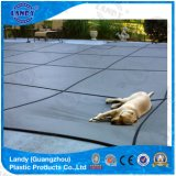Anti-UV Safety Pool Cover for Outdoor Pool
