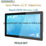 "Capacitive Touch 21.5"" Open Frame LCD Monitor"