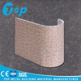 Aluminum Honeycomb Composite Panel for Facade Wall