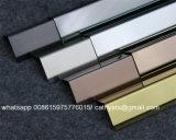 Stainless Steel Trim Edge 304 Grade Mirror and Brush Finish
