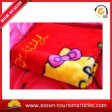 Professional Single Fleece Blanket Best Price Blanket Jacquard Coral Fleece Blanket