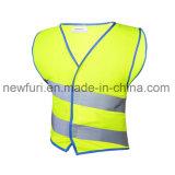Ce En1150 Children Safety Coat Reflective Clothes High Visibility Vest