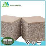 Lightweight Hight Strenth EPS Sandwich Fiber Cement Siding Boards