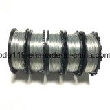 0.8mm Galvanized Rebar Iron Tying Wire