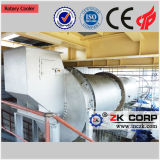 High Performance Rotary Kiln Cooler Machine