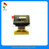 Yellow and Blue Light 0.96 Inch OLED Module with Resolution 128*64