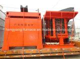 Zinc Scrap Melting Furnace (GW-8T)
