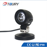 10W 12V Offroad Auto LED Work Lamp