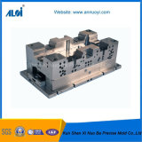 China OEM Precision CNC Machining Slider