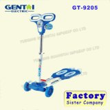3 Wheel Newest Design Frog Scooters Gt-9205