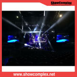 P3.91 Full Color Rental LED Display Screen for Stage Show