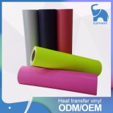 Guangzhou Wholesale Sticky PU Heat Transfer Vinyl for Textiles Fast Delivery