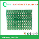 Green Ink Enig Multilayer PCB with Competitive Price