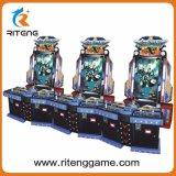 Gragon King Video Game Fish Shooting Game for USA Market