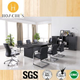 Modern Style Conference Desk with PVC Leather (AT028)