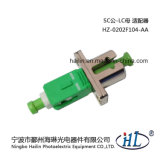 LC/Male-LC/Female Adaptor with Low Insertion Loss