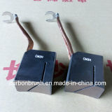 China Grade Carbon Brush type CM3H for Motor Rotation Eequipment Parts