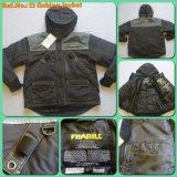 Multifunctional Winter Jacket / Ice Fishing Jacket for Men