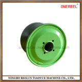 Double Flange High-Speed Machine Bobbin