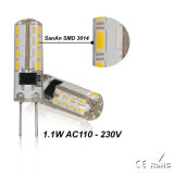 Best Selling G4 1.5W LED Bulb with High Lumen