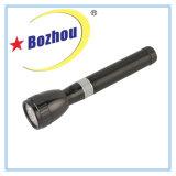 3W Wholesale Rechargeable Waterproof Torch Flashlight