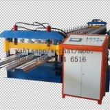 Galvanized Full Automatic Floor Deck Forming Machine