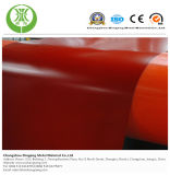 Color Coated Steel Coil (SPCC) Used for Roofing and Wall Material