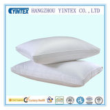 High Quantity Baffle Box White Duck Down Pillow