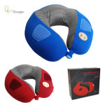 High Quality Electric Massager Car Massager Pillow with Music Function