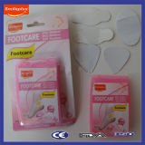 Mixed Size Heel Wound Plaster for Women