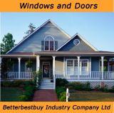 Europe Style UPVC / PVC Window
