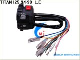 Motorcycle Parts Motorcycle Handle Switch for Titan125
