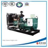 China Manufacturer Wudong 250kw/312.5kVA Diesel Generator