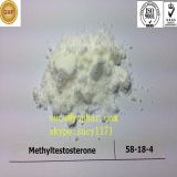 High Purity Raw Methyltest Powder for Men Test Deficiency Treatment