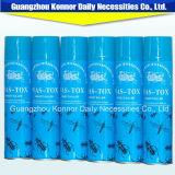 Top Sale 400ml Nigeria Market Insect Killer Aerosol Mosquito Spray